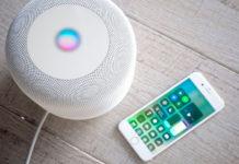 HomePod добавят поддержку телефонных звонков