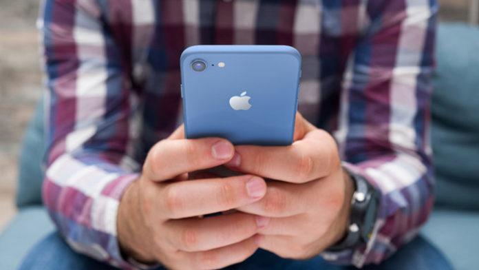 iPhone 2018 получат быструю зарядку