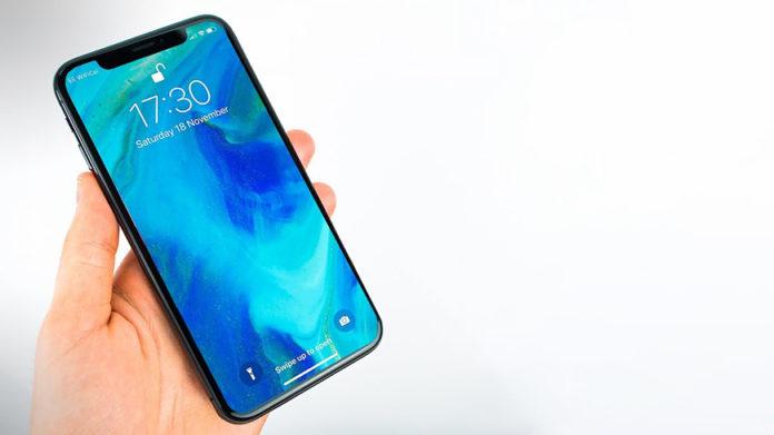 характеристики iPhone X 2018