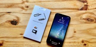 iPhone будут с двумя SIM