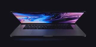 замедляет MacBook Pro 2018