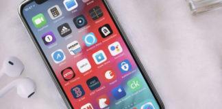 изменения iOS 12 beta 5