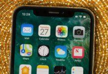 нового в iOS 12 beta 4