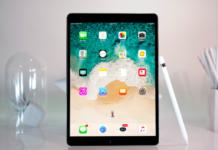 iPad получит поддержку Face ID