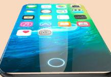 OLED-дисплеи для iPhone
