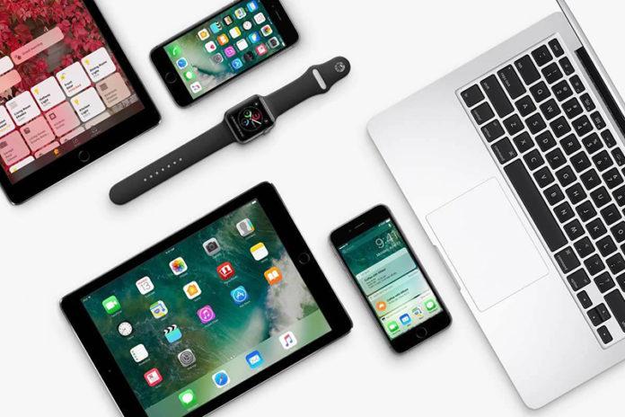 Продукты Apple