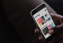 текст песни в Apple Music