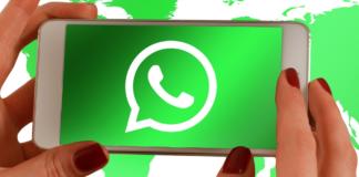 WhatsApp появились каналы
