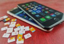 iPhone с двумя SIM