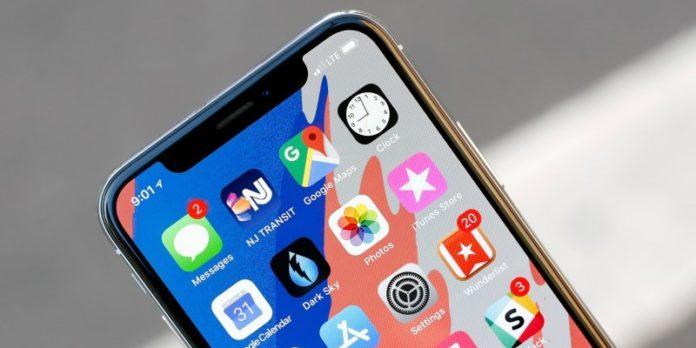 iPhone не будет 3D Touch