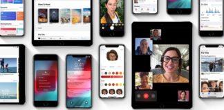 iOS 12 beta 11