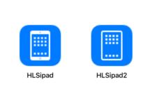 изображение нового iPad Pro