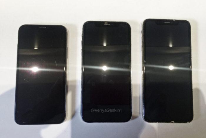 iPhone 2018 года