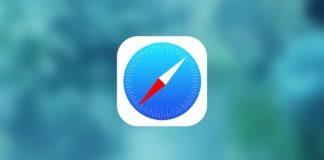 Отключаем предложения Safari в iOS 12