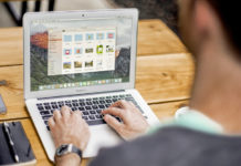 trade-in на MacBook