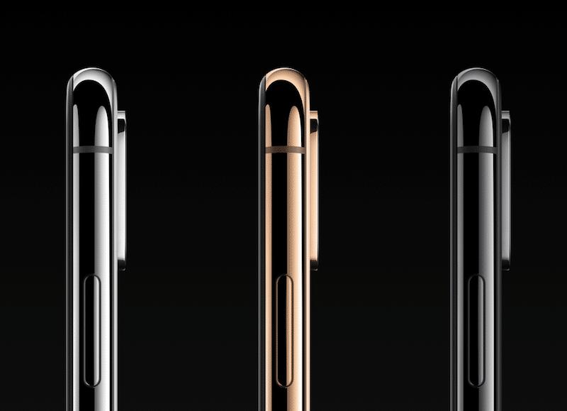 ТОП лучших функций iPhone Xs и iPhone Xs Max