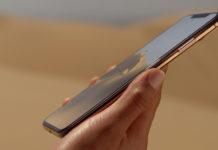 iPhone XS Max с двумя SIM-картами