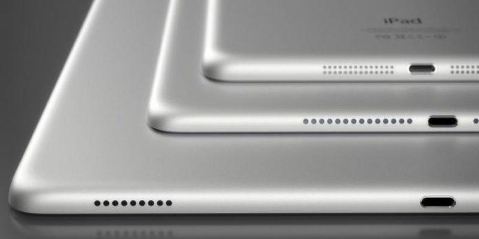 USB Type-C в iPad Pro