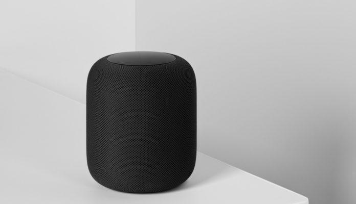 новые функции HomePod