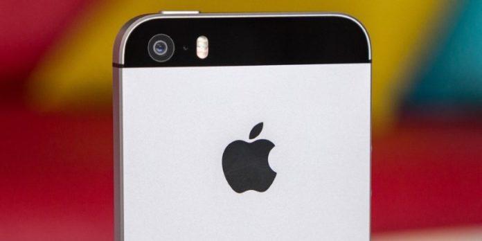 сняла с продажи iPhone X, 6s, 6s Plus и SE