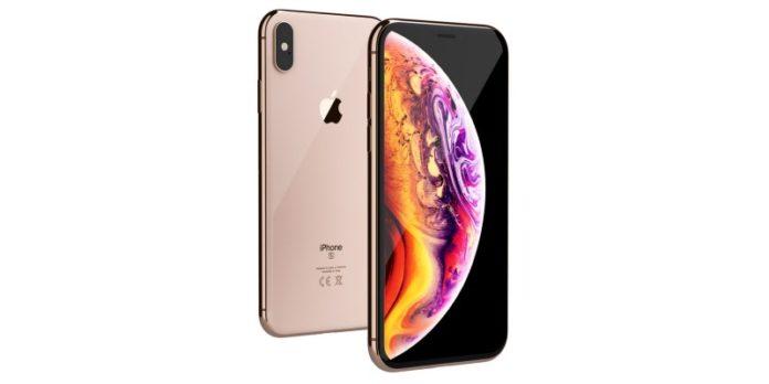 живые фото iPhone Xs