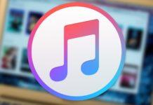 iTunes 12.9
