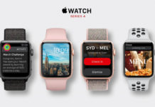 новых Apple Watch