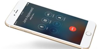 разные рингтоны для каждого контакта на iPhone