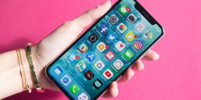увеличить время работы iPhone на iOS 12