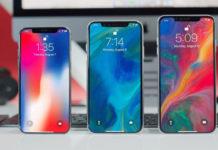 цены и характеристики новинок Apple 2018