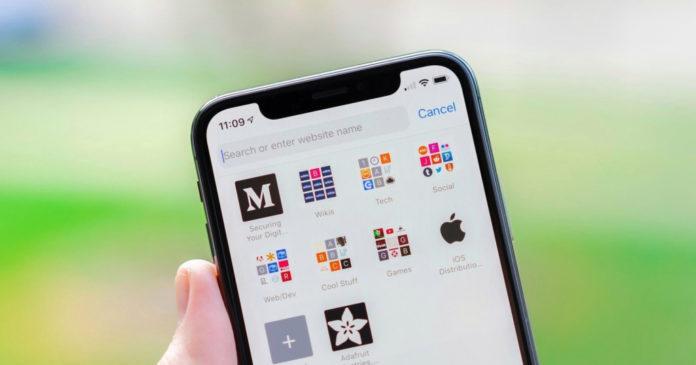 уязвимость убивающая устройство на iOS