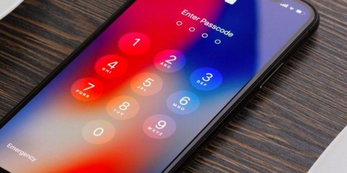 не устанавливается iOS 12