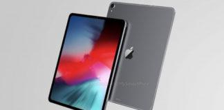 iPad Pro с дисплеем 12.9 дюйма