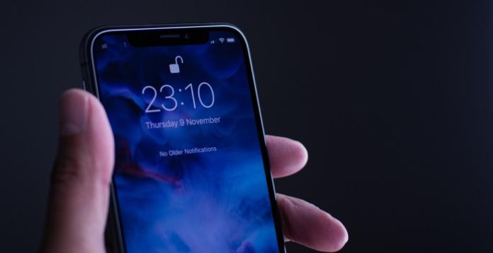iOS 12.1 beta 1