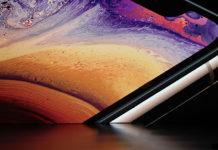 официальные обои для iPhone Xs