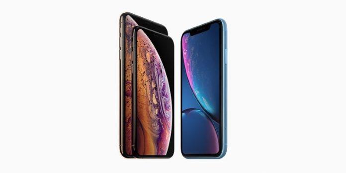 Стоимость новых iPhone