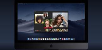 первая бета-версия macOS 10.14.1
