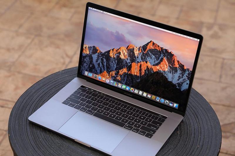 вторая осенняя презентация Apple - Новый MacBook