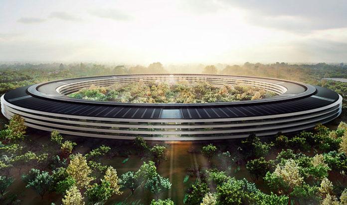 вторая осенняя презентация Apple