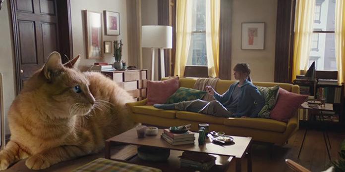 рекламный ролик посвященный iPhone XS Max