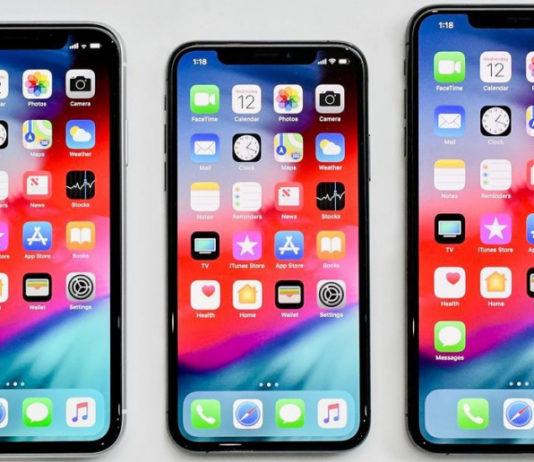 iPhone без кнопки Home