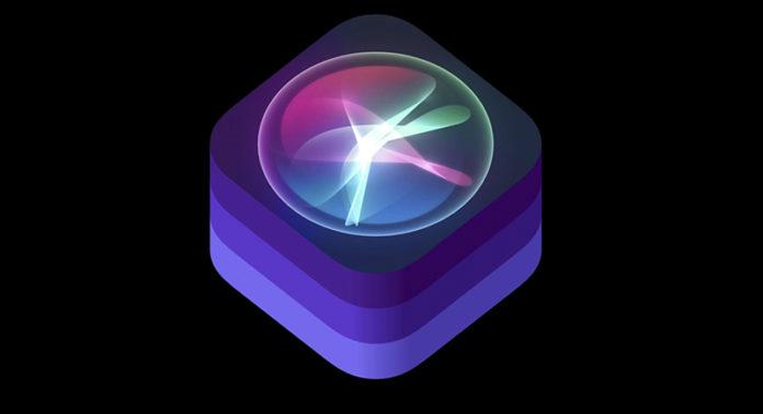 быстрые команды Siri