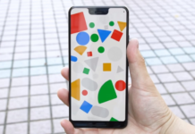 Google Pixel 3 и 3 XL