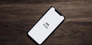 откатиться с iOS 12 на iOS 11.4.1