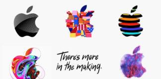 Apple 30 октября