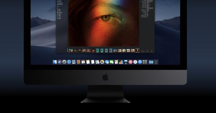 macOS Mojave 10.14.1 beta 3