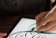 Стилус Apple Pencil