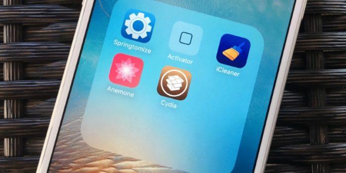 джейлбрейк для iOS 11
