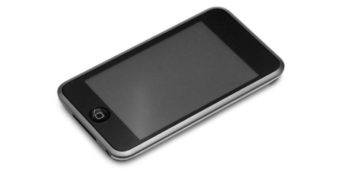 джейлбрейк для iPod touch