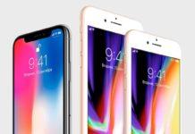 iOS 12.1 стало замедлять iPhone 8, 8 Plus и X